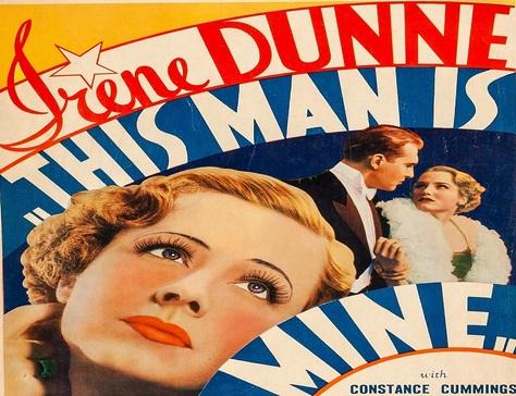 """""""This Man is Mine"""" (1934){DvdR}"""