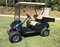 2005 EZGO TXT Golf Cart with Cargo Bed