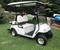 REDUCED 2010 Zone Electric Vehicle Cart