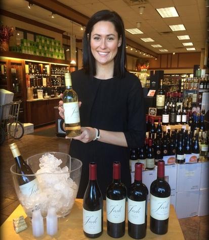 Napa Valley Wine Choices