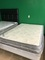 new double sided queen size mattress and boxspring for sale