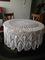 Large Crochet Table cloth handmade $100.