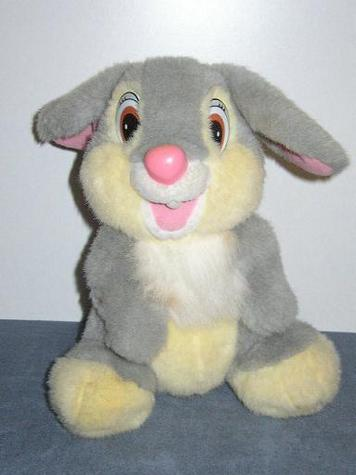 Item #1 - Thumper