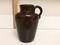 Estate Early American Retro Vintage Stoneware Syrup Jug