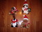 SEARS STUFFED CHRISTMAS ANIMALS COLLECTIBLES