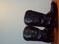 western DURANGO BOOTS men's size 8 1/2 D