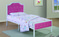 Brand New Twin Size Metal Beds For Sale - Furniture Sale