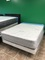 QUEEN SIZE MATTRESS AND BOXSPRING FOR SALE #FURNITURE SALE