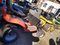 Husqvarna YTH2042 For Parts No Motor Disassembled
