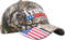Trump Camo Flag Hat NEW Support your President