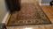 Set of three rugs