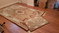 Set of two rugs