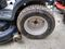 Lawn Mower Rear Tires and Rims 22x9.50-12