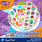 Save Your Cost On Puffy Stickers! Now 25% Off On Puffy Stickers