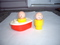 FISHER PRICE PLAYTIME BOAT/PEOPLE