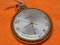 Westclox Vintage Pocket Watch Excellent Condition