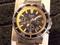 Men's Pulsar Chronograph Wristwatch excellent condition