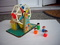 FISHER PRICE VINTAGE FERRIS WHEEL
