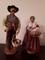 Earthenware Figurines