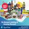 On-Demand Custom Labels at A 20% Discount - RegaloPrint