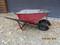 Concrete Wheelbarrow for sale