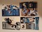 LOT 4 NFL FOOTBALL CARDS