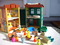 FISHER PRICE VTGE SESAME STREET, ACCES