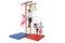 LIMIKIDS - Indoor Home Gym For Kids - Model Comet