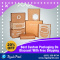 Best Custom Packaging On 20% Discount With Free Shipping