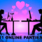 Asian to Non-Asian Online Speed Dating Party