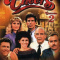 Cheers: The Complete Second Season (used 4-disc DVD boxed set)