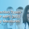 6 Collection Types for QPP MIPS 2020 Quality Measures