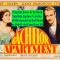 Bachelor Apartment~1931~DVD -R~Lowell Sherman~Irene Dunne~0SHIP!