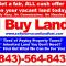We Buy Land