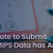 Last Date to Submit 2019 MIPS Data has Arrived!