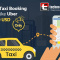 Are you looking for a taxi booking app?