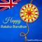 Send Rakhi Online to UK and Celebrate Raksha Bandhan