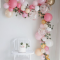 Balloon garlands/ party balloons/ balloon decorations/ party
