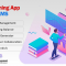 Develop E-learning App with LMS with Techno Exponent