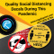 Quality Social Distancing Decals During This Pandemic – RegaloPr