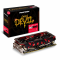 PowerColor AMD Radeon RX 580 8GB Red Devil Golden Graphics Card