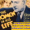 The Women in His Life~1933~DVD -R~Otto Kruger~Una Merkel~FREE SH