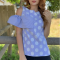 Glam Up Your Look With Summer Fashion Tops For Ladies