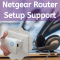 Netgear Router Setup Support