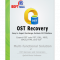 OST to PST Recovery