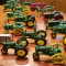 Model Toy Tractors