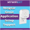 Setup Netgear Genie Application