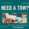Need A Tow?