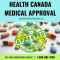 Health Canada Medical Approval
