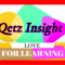 Qetz Insight  | Tips to make water color paint at Home | DIY  |